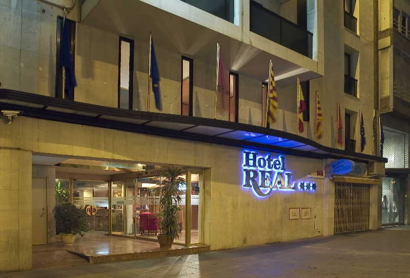 Hotel Real Lleida Lérida