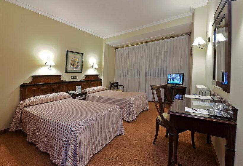 Hotel Rias Bajas Pontevedra