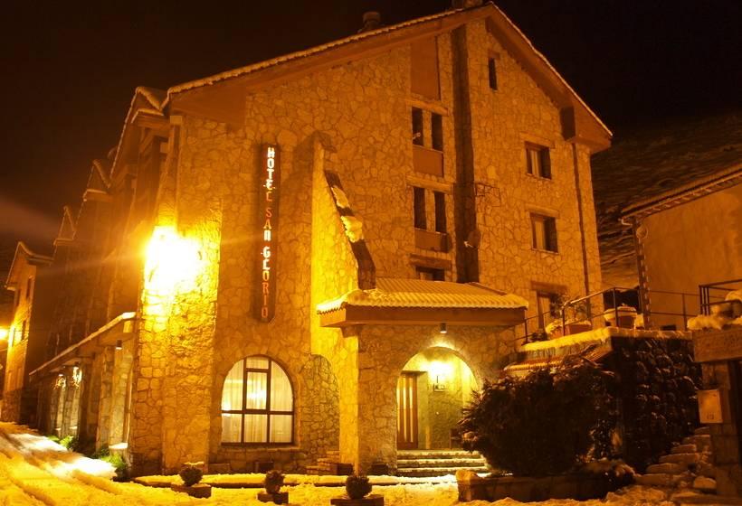 Hôtel Rural San Glorio Llanaves de la Reina