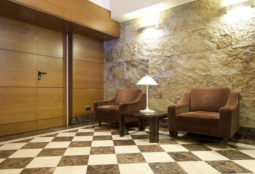 Common areas Hotel Sterling Madrid