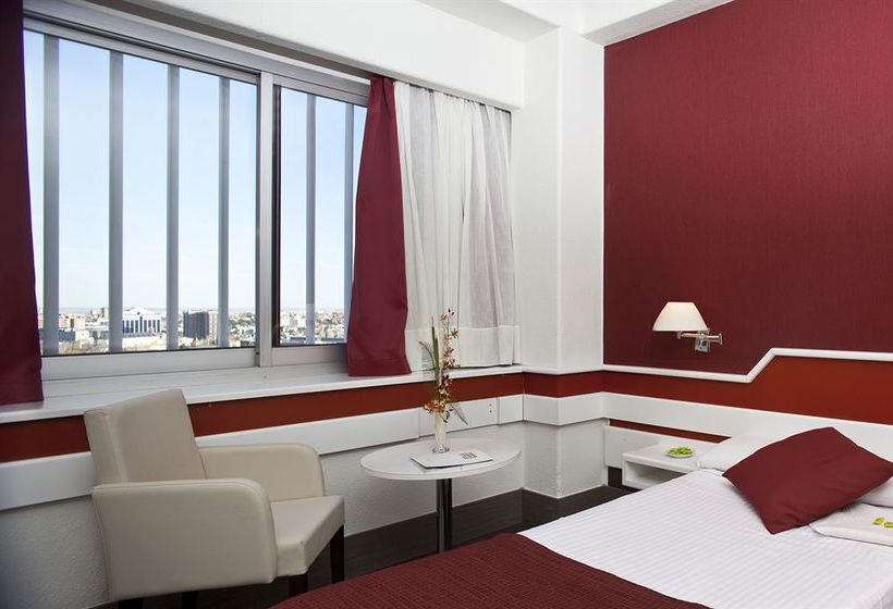 Hotel Weare Chamartin Madrid