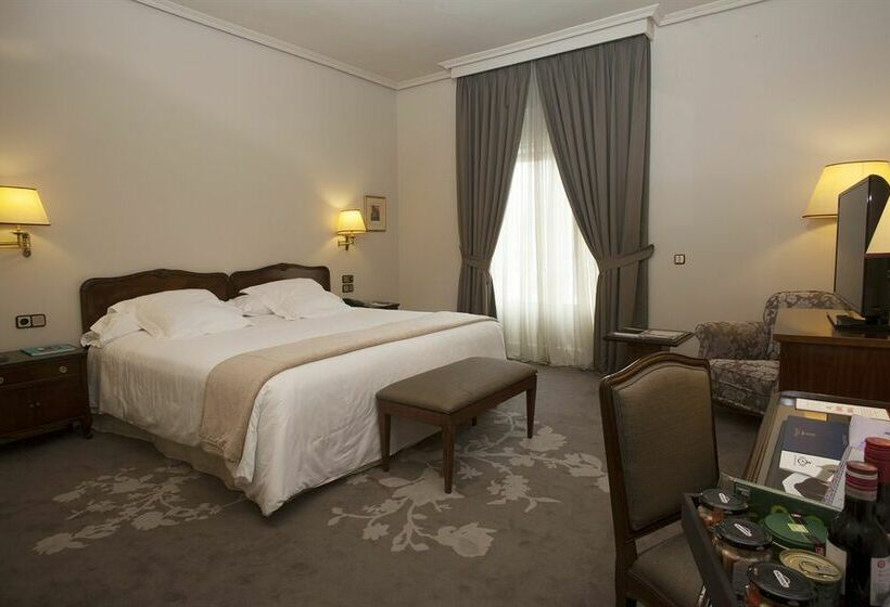 Hôtel Wellington Madrid