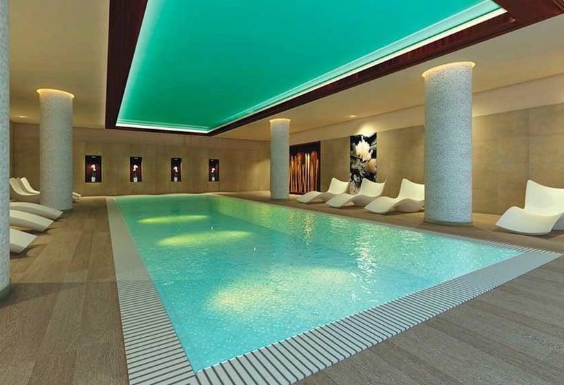 Wellness ClubHotel Riu Costa Del Sol Torremolinos