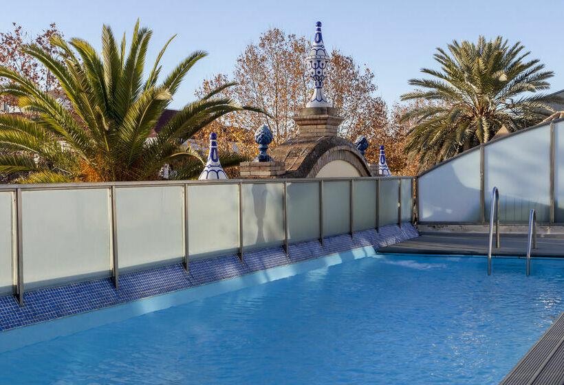 Hotel AC Ciudad de Sevilla Sevilha