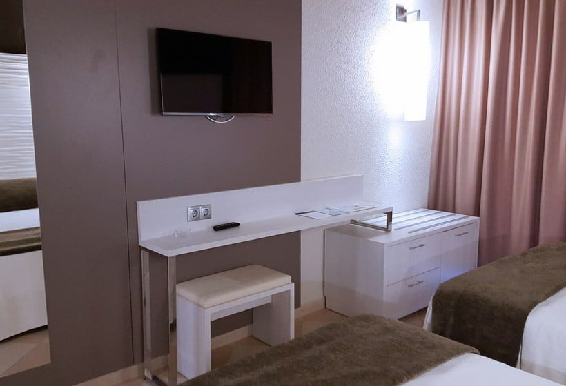 غرفة فندق Augustus كامبريلس