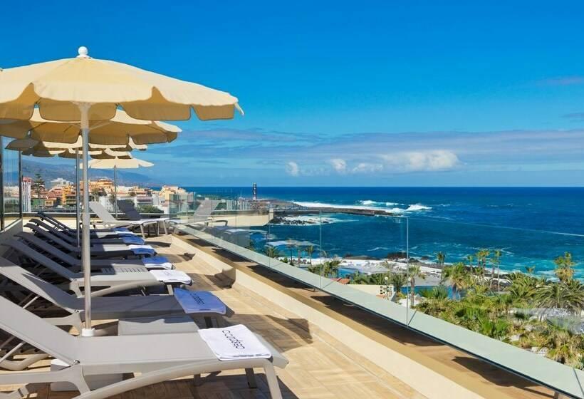 호텔 H10 Tenerife Playa Puerto de la Cruz