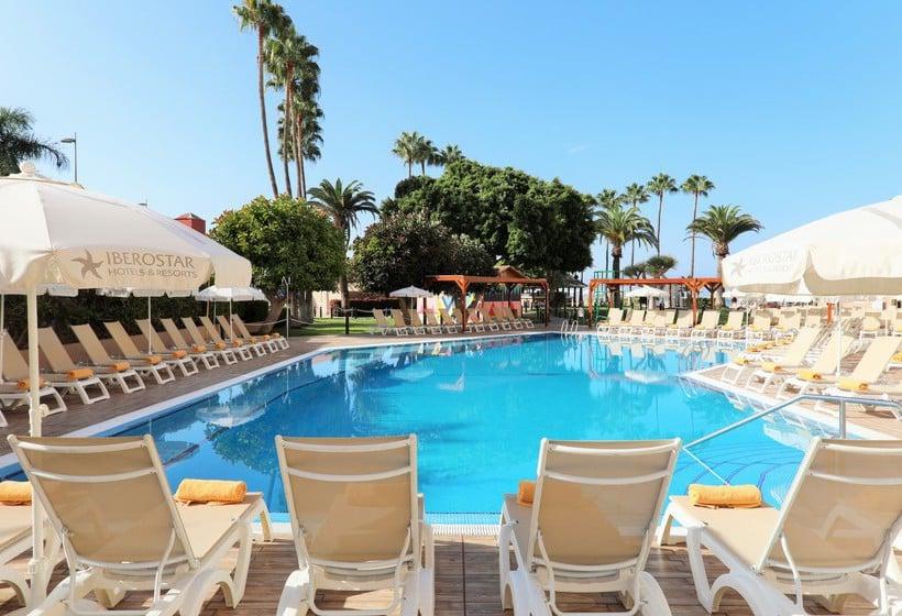 Hotel Iberostar Bouganville Playa Costa Adeje