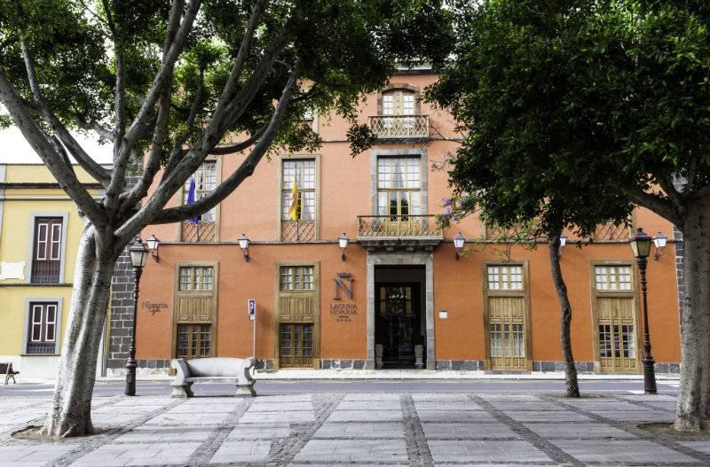호텔 Laguna Nivaria San Cristóbal de La Laguna