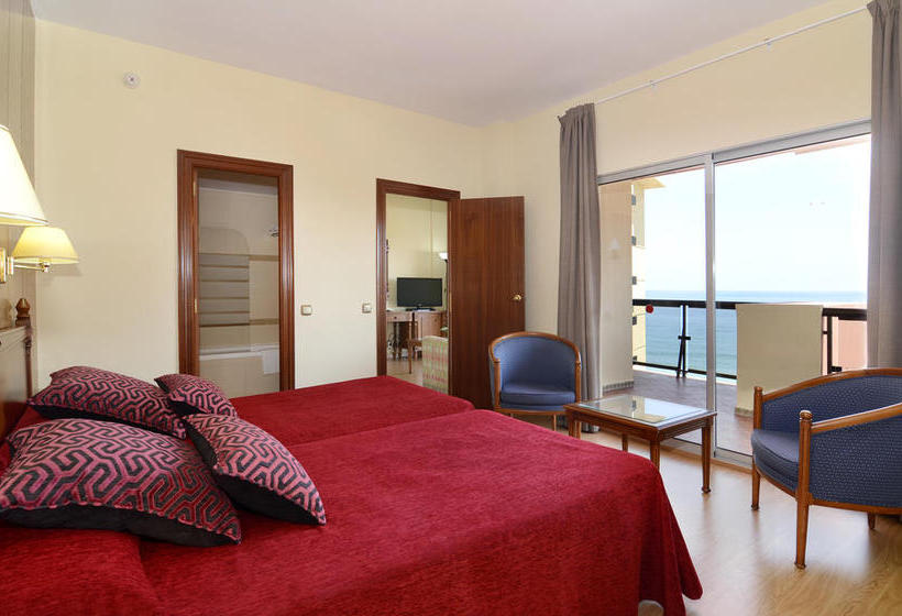 Room Hotel Las Piramides Fuengirola