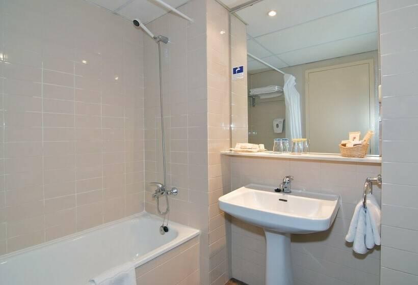 Salle de bain Hôtel Medplaya Calypso Salou