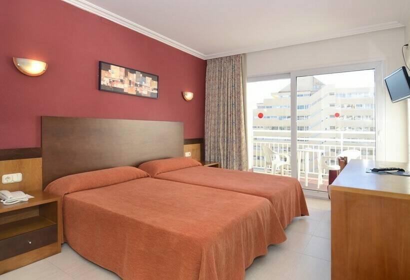 Hotel Medplaya Villasol Benalmadena