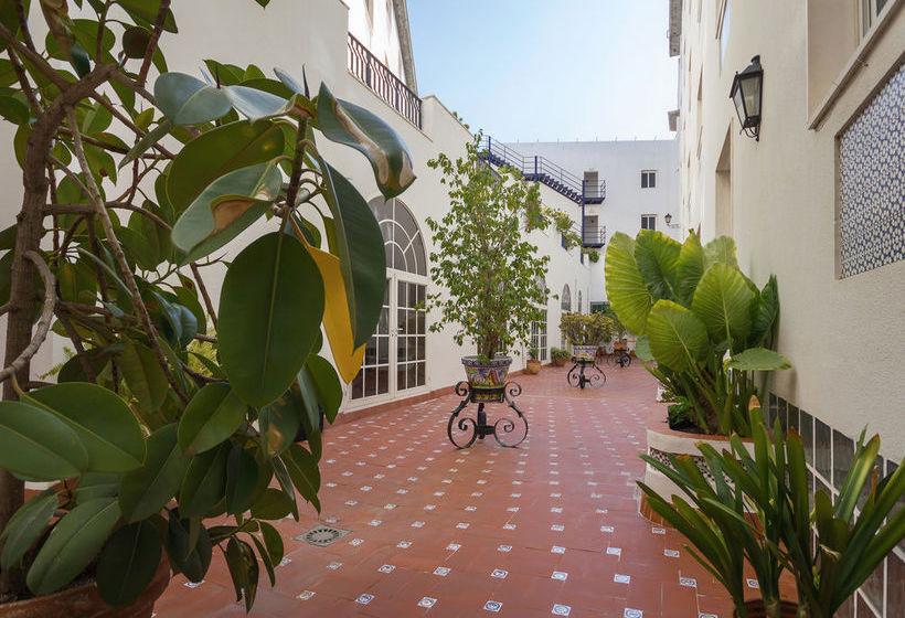 Hôtel Monte Triana Séville