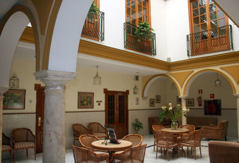 صورة الفندق فندق Montecarlo إشبيلية