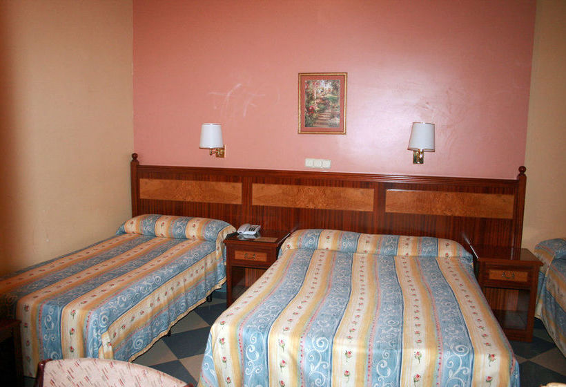 Hotel Montecarlo Siviglia
