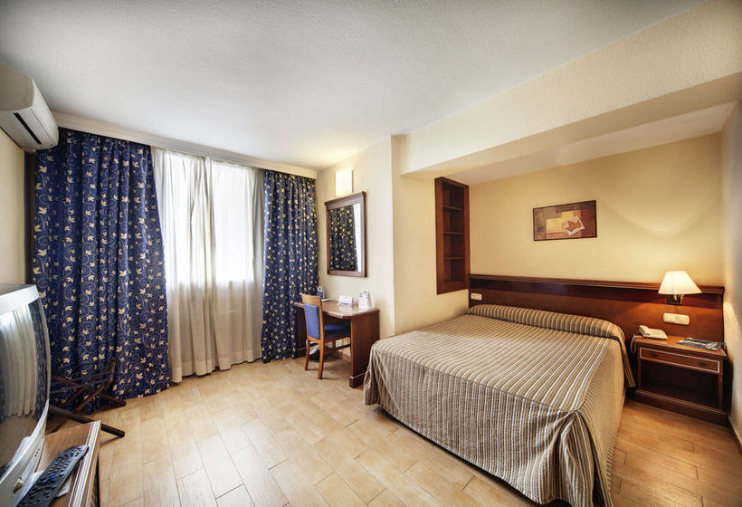 Hôtel San Cristobal Marbella