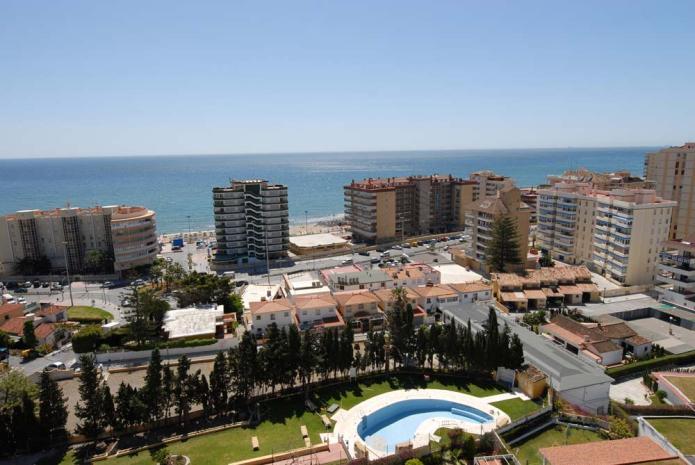 호텔 Torreblanca Fuengirola