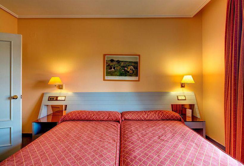 Hotel TRH Alcora San Juan de Aznalfarache