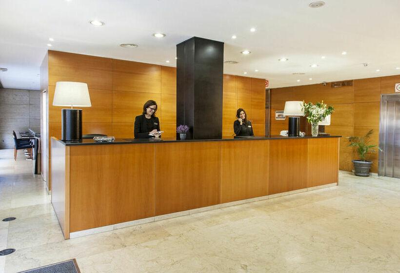 Hôtel Zenit Malaga
