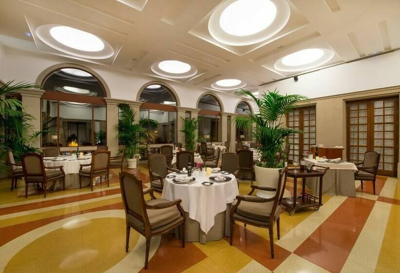 Restaurant Iberostar Grand Hotel Mencey Santa Cruz de Ténérife
