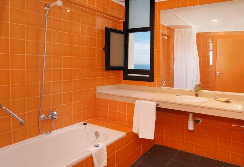 Cuarto de baño Medplaya Bali Benalmádena
