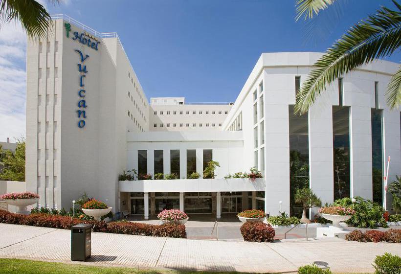 Hotel Vulcano Tenerife Facebook