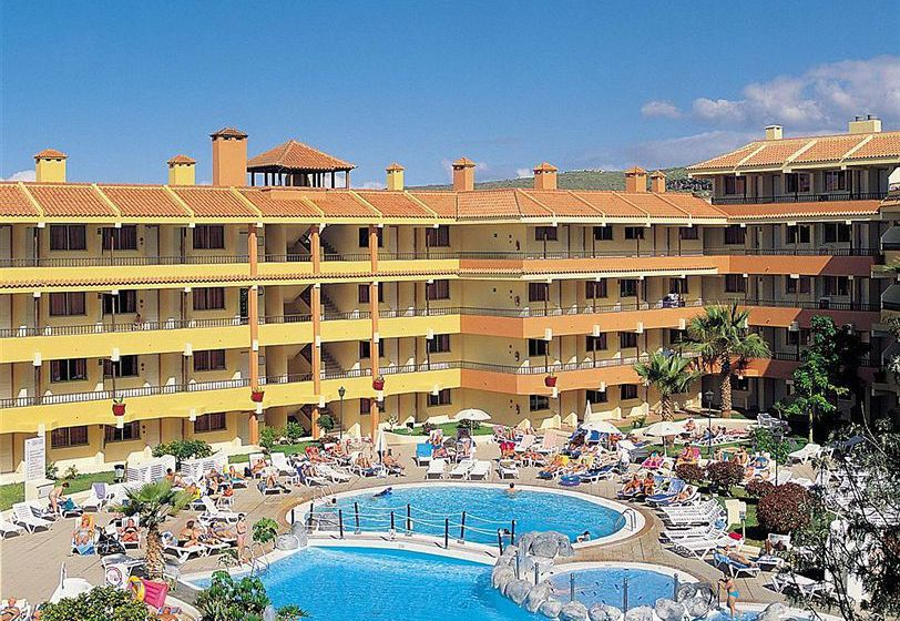 aparthotel hovima jardin caleta in la caleta starting at