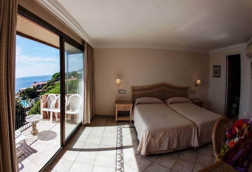 Hôtel Eden Roc Sant Feliu de Guixols