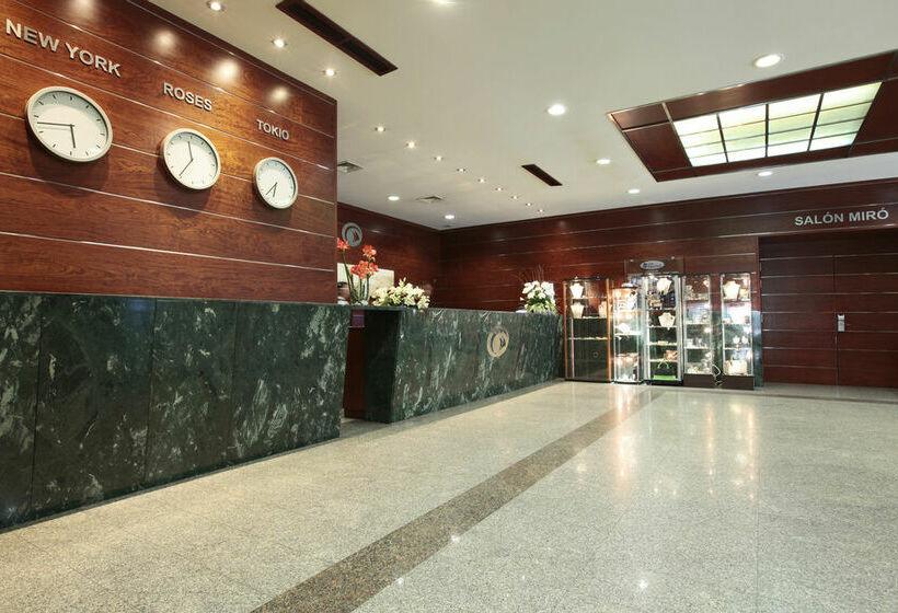 Hôtel Prestige Goya Park Roses