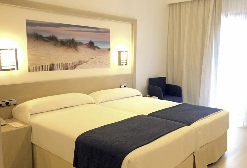 Hotel Spa Cadiz Plaza