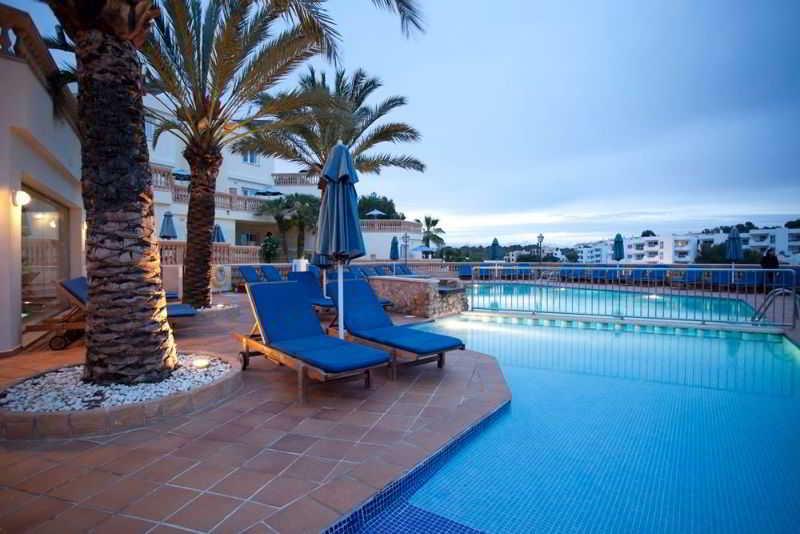 Apartamentos azul playa cala ferrera as melhores ofertas for Apartamentos playa azul