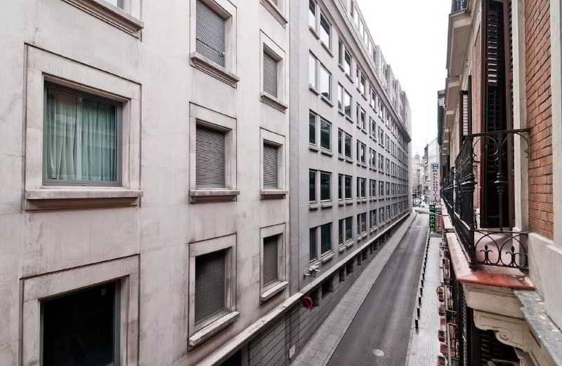 Hôtel Oporto Madrid
