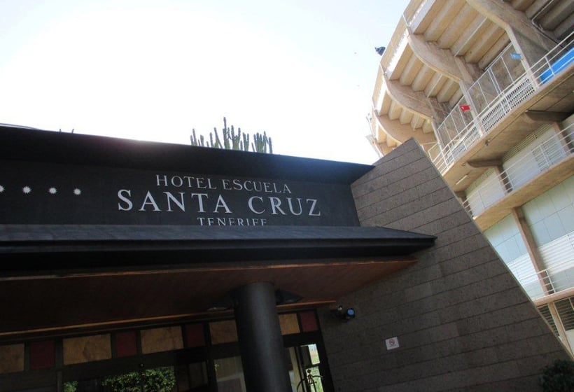 Escuela Hotel Santa Cruz 산타 크루즈 데 테네리페