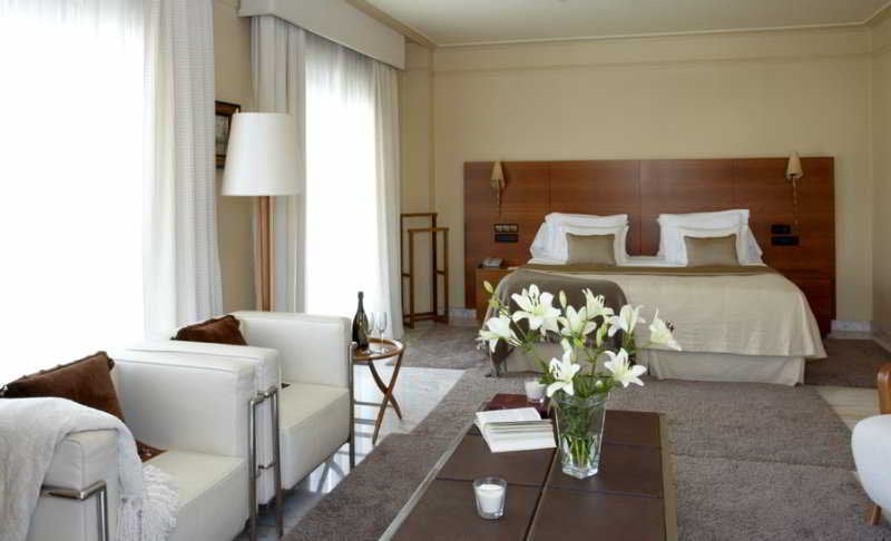 فندق Carlos I Silgar سانسينسو