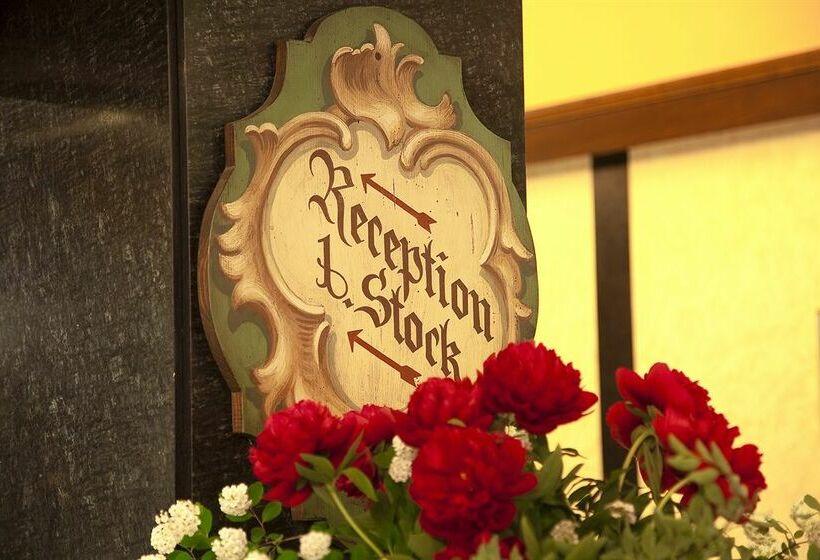 Hotel Pfeifer Kirchenwirt Graz