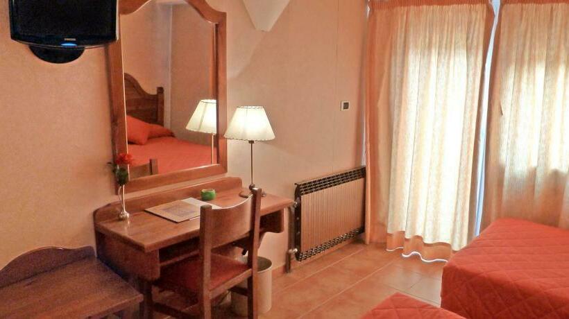 Hôtel Bellpi Andorre-la-Vieille