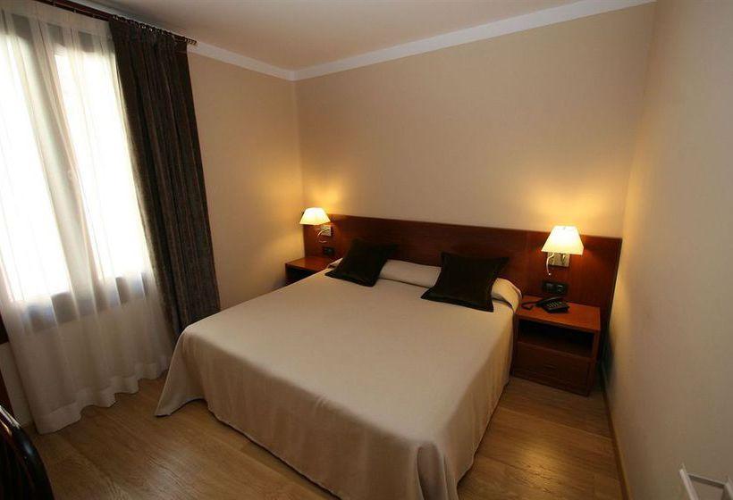 Hotel Pyrenees Andorra-a-Velha
