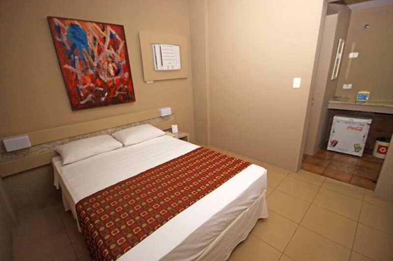 Cult Hotel Marolinda Recife