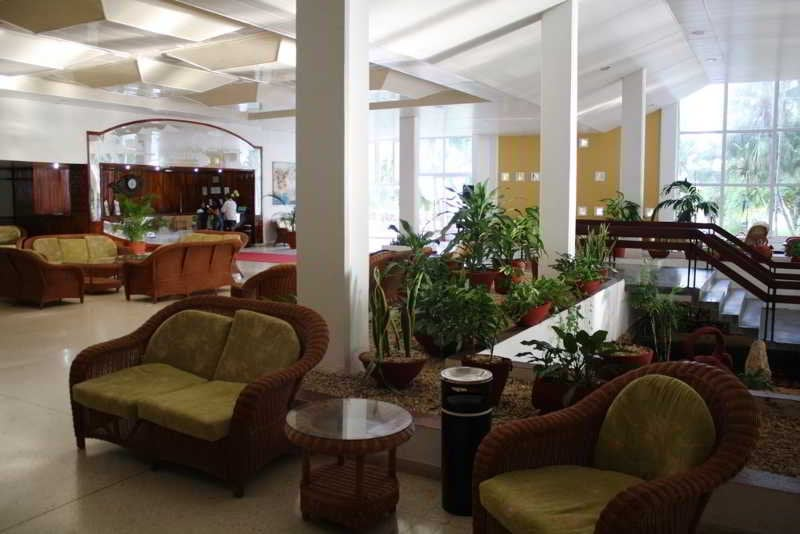 Hotel Pasacaballo Cienfuegos