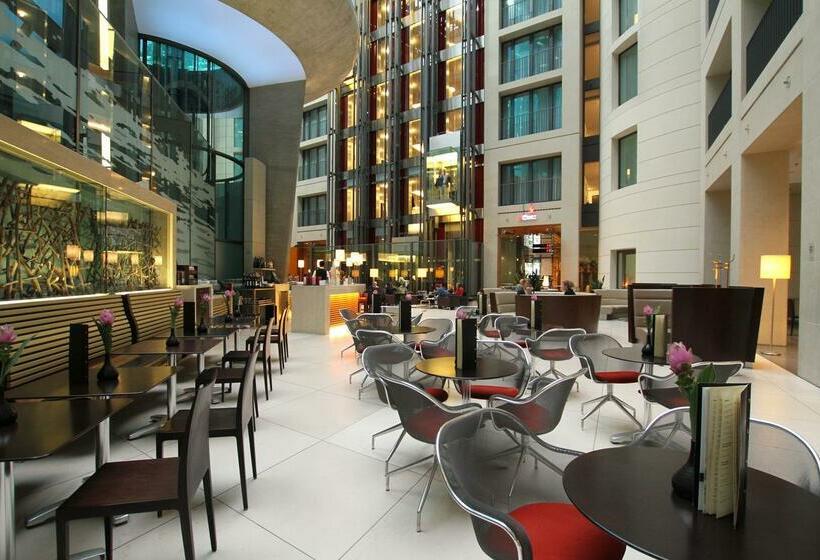 Sonstiges Radisson Blu Hotel Berlin