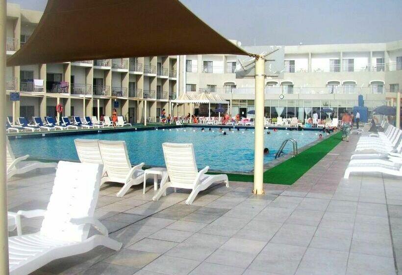 Hotel Beach Sharjah Schardscha