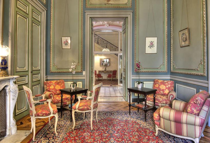 Inter-Hotel Vendome Nice