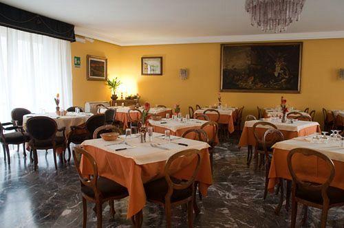 Hotel Columbus Florença