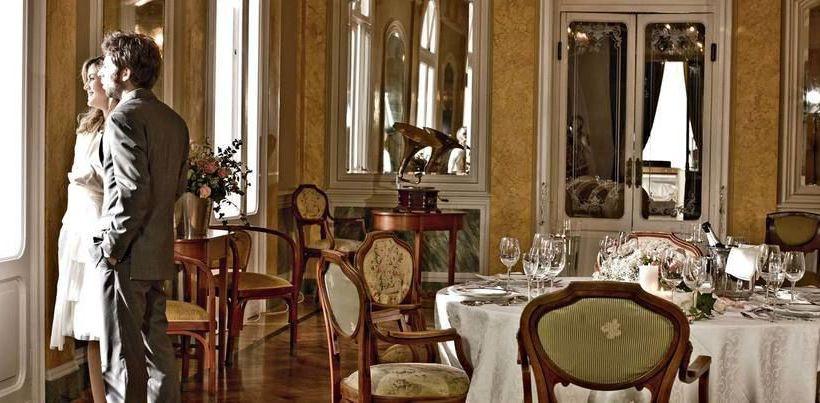 Hotel Grande Albergo Ausonia Hungaria Lido di Venezia