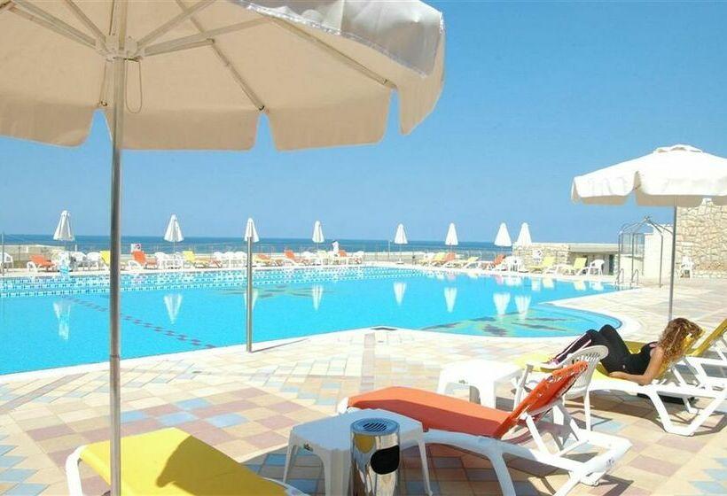 Blue Bay Hotel Spa Netanya