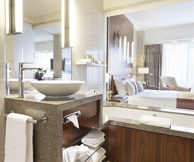 호텔 Okura Amsterdam 암스테르담