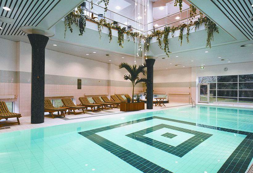 Hotel Okura Amsterdam