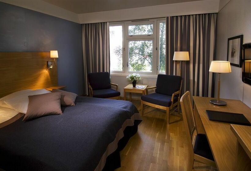 Hotel Rica Sunnfjord Forde