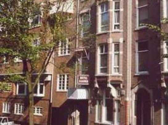 Hotel Sander Amesterdão
