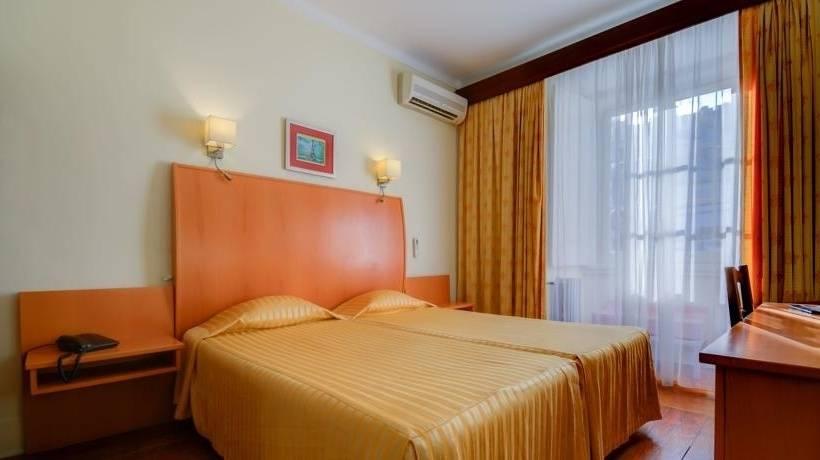 ホテル Americano リスボン