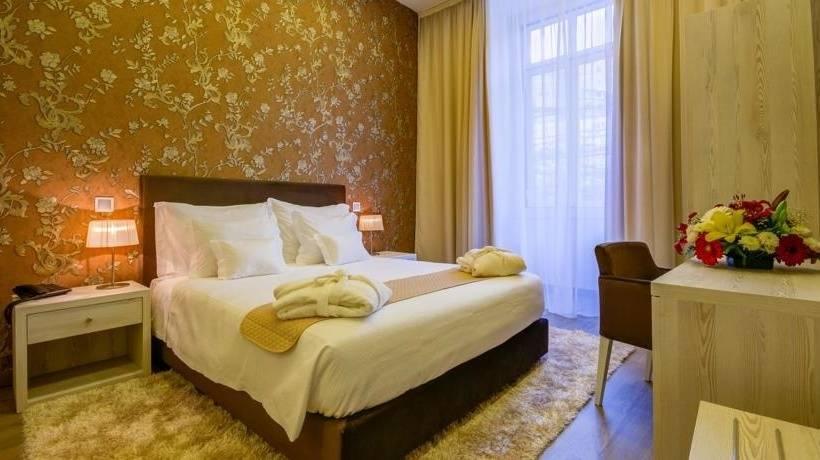 Hotel Americano Lissabon
